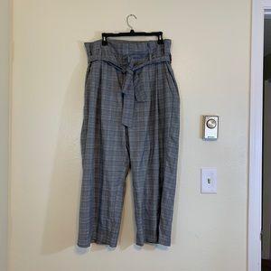 A New Day Plaid Pants - US16
